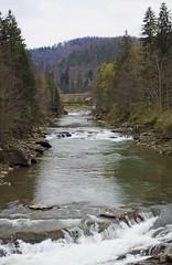 DSC08662raft (igor_shumega) Tags: природа пейзаж река горы дерево весна водопад рафтинг вода воздух