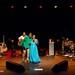 Show - Virgínia Rodrigues - SESC Consolação - 15-04-2017