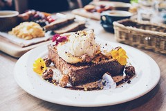 Banana French Toast (Just Juls▲) Tags: frenchtoast banana food brunch breakfast