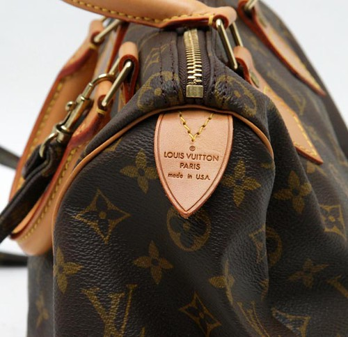 Louis Vuitton Purse ($347.20)