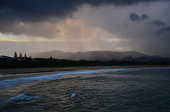 Coffs Harbour, NSW, Australia (phudd23) Tags: coffsharbour beach sea coast sunset nsw newsouthwales australia
