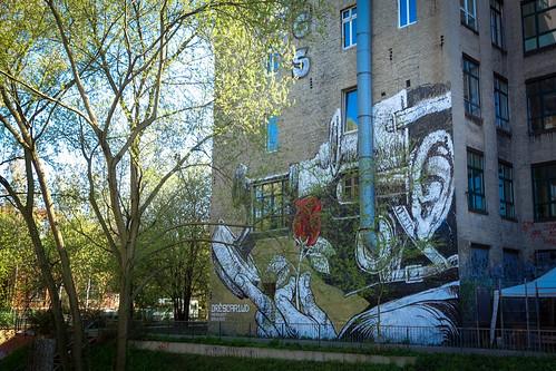 mural - oré, scar1, wd - berlin wedding