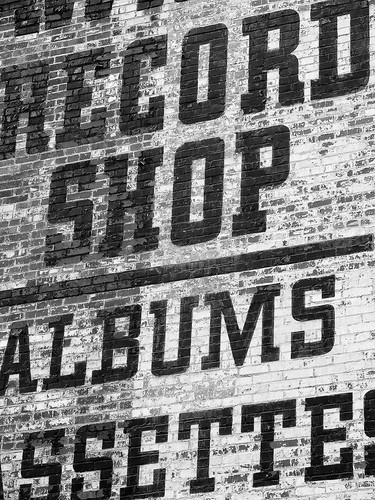 Ernest Tubb's Record Shop