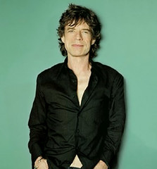 Mick_Jagger by rguerreiro74