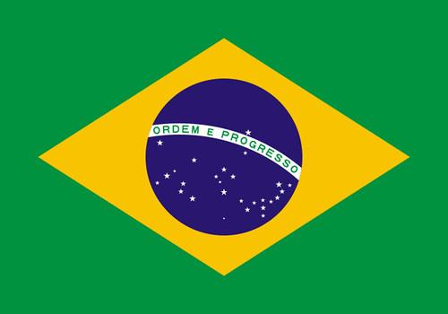 Brazil / Brasil...Former Portuguese Colony