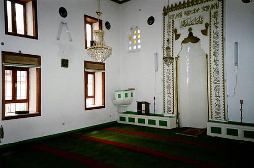 040517004 Ankara - Musafir Fakih Camii