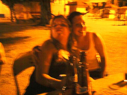 Mongo's Party - The Babaus do Pandeiro's Girls