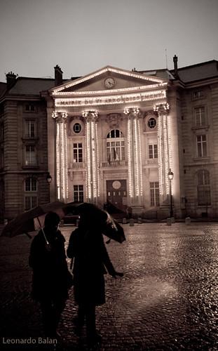 Tribunal D'Istance de Paris