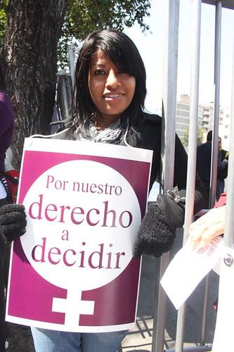 Pacto por la Vida, la libertad y los derechos de las Mujeres