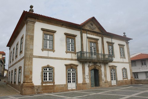 TORRE de MONCORVO - Bragança