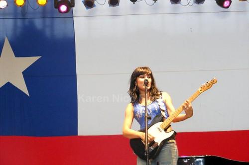 Ximena Abarca