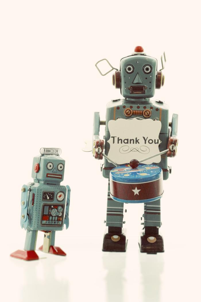ThanksRobots