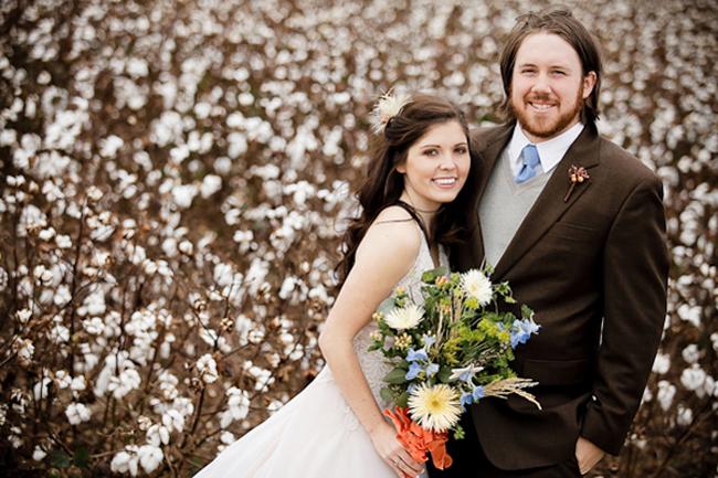 cotton-wedding-ideas
