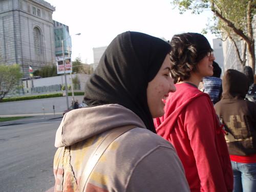 UC Berkeley Alternative Spring Break 2010