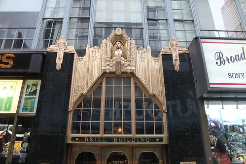 The Brill Building