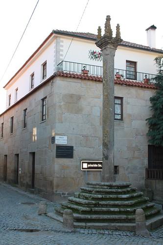 FONTE ARCADA - Sernancelhe
