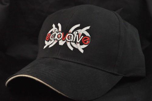 Arts new hat ; )
