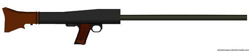 MG42 W.I.P