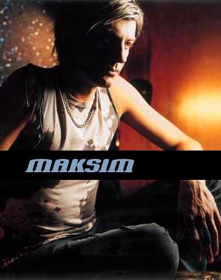 Maksim Mrvica