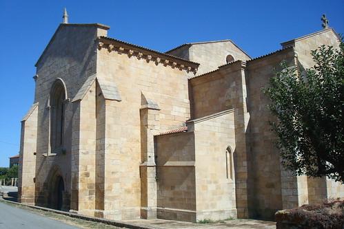 Convento St. M. d'Aguiar