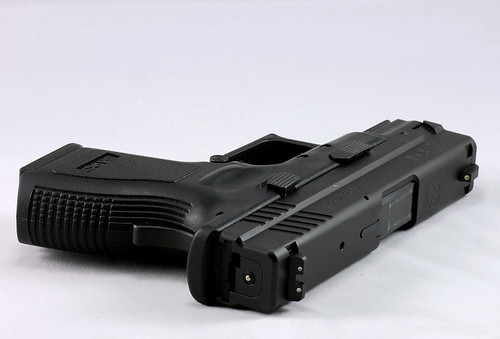 Springfield Armory XD-9