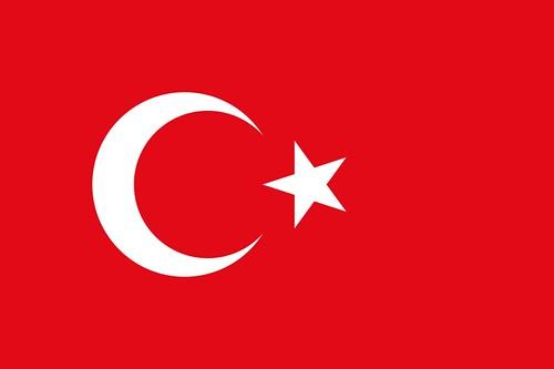 Türkiye / Turkey / Turquia