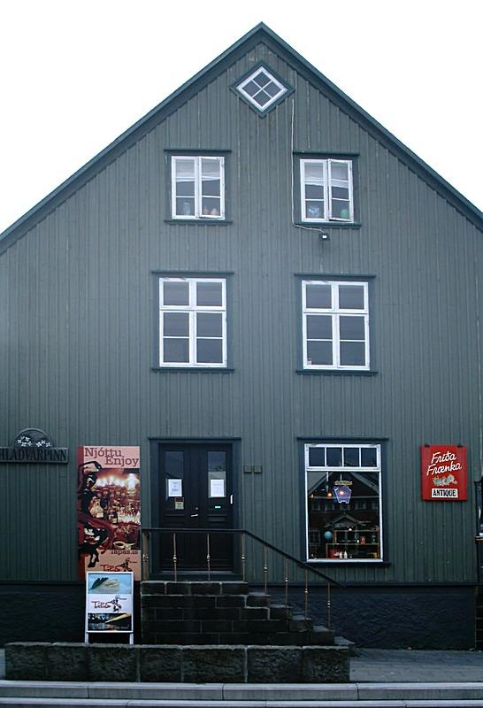 Reykjavik 071