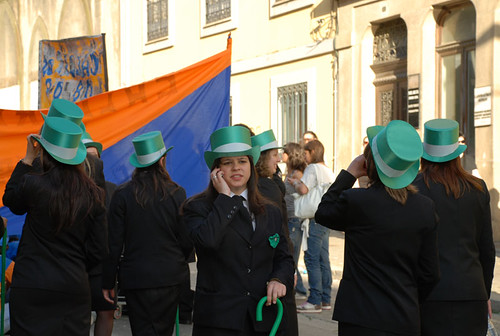 Queima 2009 1887