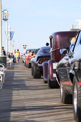 Boardwalk Crusin