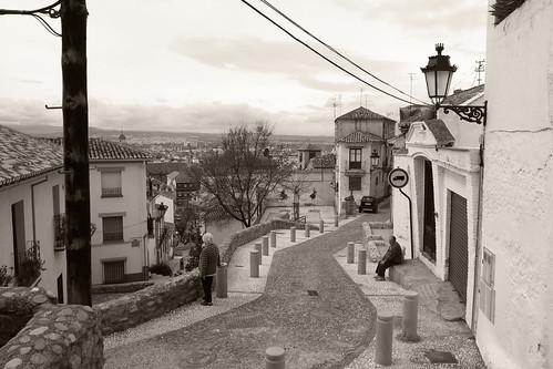 20100325 13:36@Granada, Spain