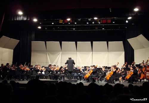 Teatro Presidente de San Salvador