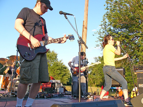 Gangland Buries its Own - Fort Reno 1