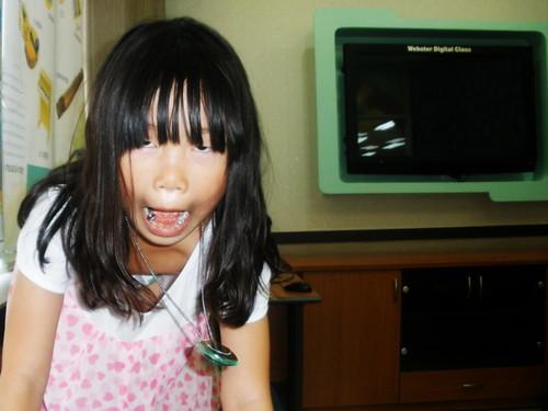 After School Class - 6.24.2010