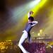 Mika show