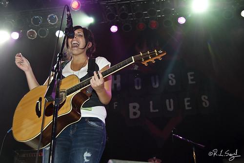 Kelsey Montanez