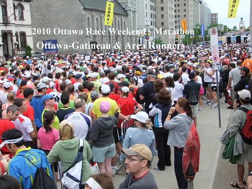 A. Ottawa Marathon 2010: results, photos, videos (1 of 3)