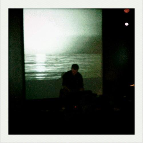Zac Keiller - In Summer @ Loop 12 Feb 11