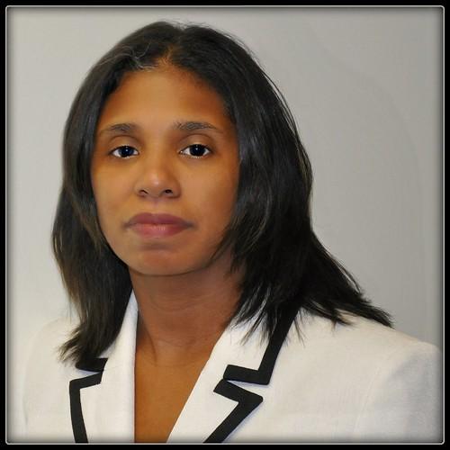 Dr. Shawnta Friday-Stroud, Ph.D.