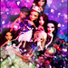 Bratz Fashion Iconz Cycle 3 - Queen of Dollz - Gabriella Queen of the Bratz Dollz (Rule with Kindness)  (Final Themes part 3/5)