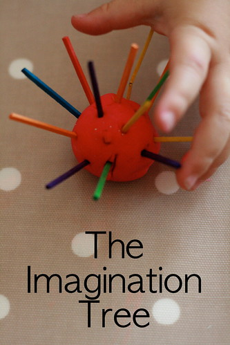 TheImaginationTree
