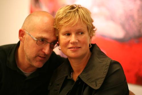 Erik van Dillen & Tijn @ Maid in LLand by Billy Quinn