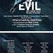 Sea No Evil Show Flyer
