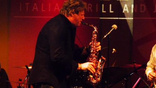 Jack Prybylski Band