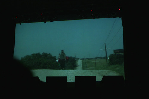 Lincoln Calling - Pecha Kucha & No Coast Film Festival