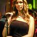 Leona Lewis Waxwork