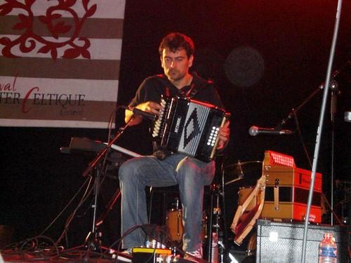 La Colla Propinde en Lorient 2010