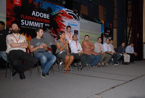 Adobe Flash Platform Summit 2010 (AFPS)
