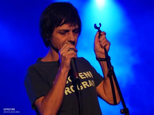 Obojeni Program at Exit Festival 2010