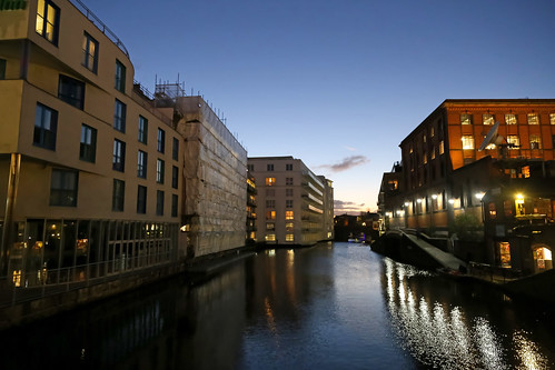 Camden Lock - London (United Kingdom)