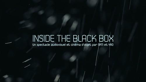 Inside the Black Box (Trailer)
